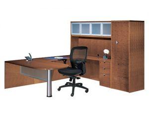 Bullet Shaped Desk Cherryman Office Furniture total office furniture los angeles la mirada