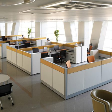 Fursys FX-1 Series Office Furniture Total Office Furniture 퍼시스 사무용가구