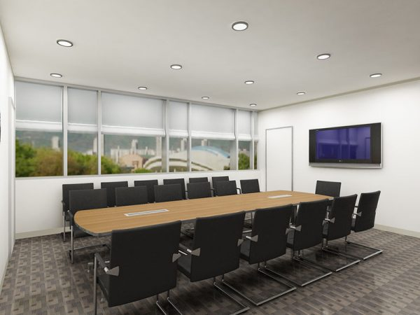 Fursys CR6 Conference Table Total Office Furniture Los Angeles Orange County Office Chairs Office Desk Commercial Office Furniture Los Angeles La Mirada Buena Park