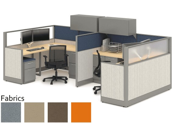 Cubicle Office Furniture New Used Office Furniture Los Angeles La Mirada California