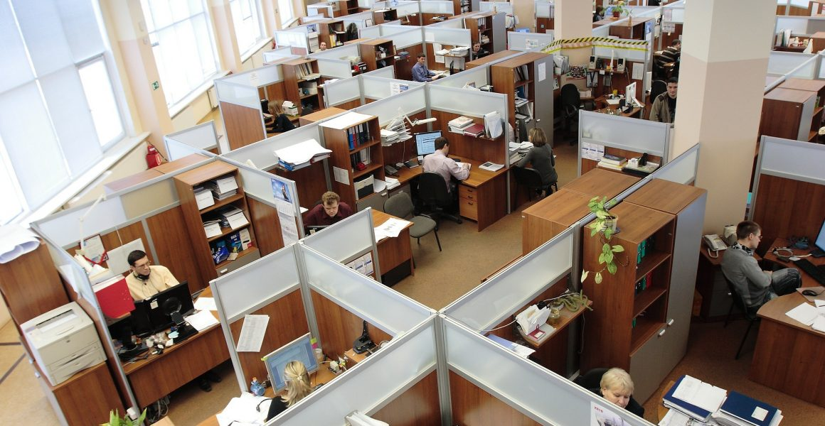 Office Furniture Office Cubicles Los Angeles & La Mirada | Total Office Furniture