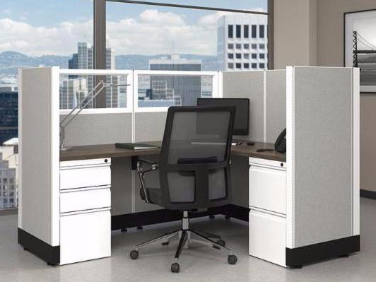 Office Cubicles Los Angeles