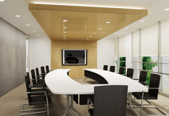 Modern Office Furniture Los Angeles