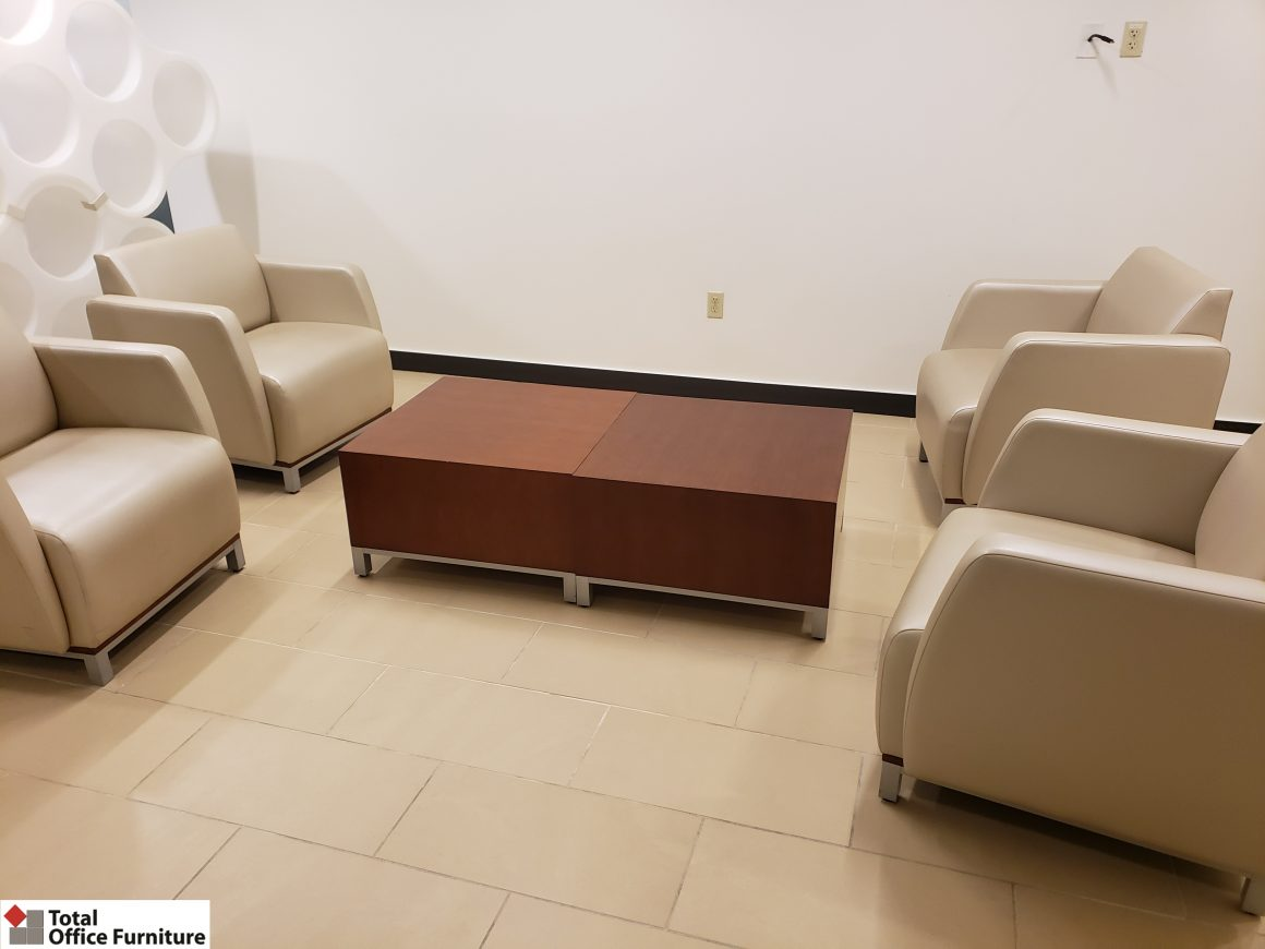 Office Furniture in Los Angeles