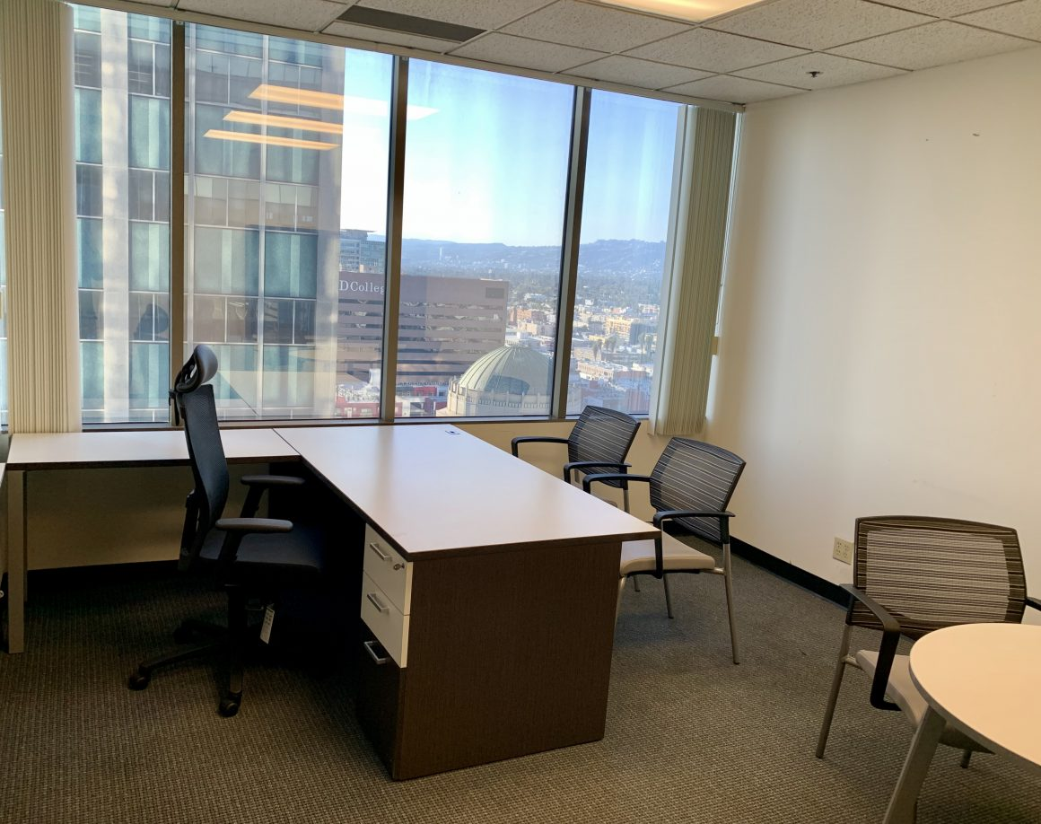 Office Furniture La Mirada